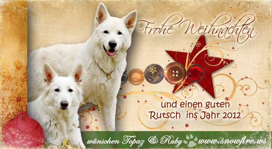 weihnachtsgrüße deutsch